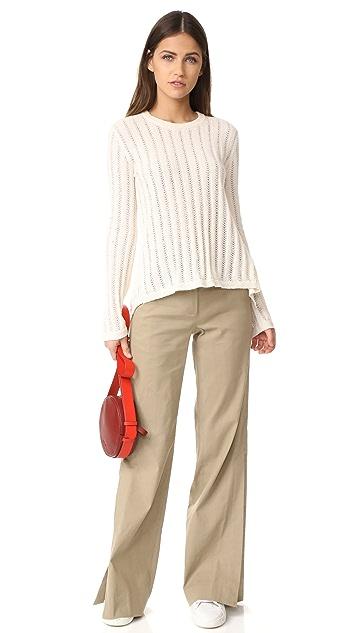 A.L.C.  Miguel 针织衫
