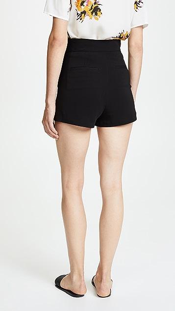 A.L.C.  Kerry 短裤