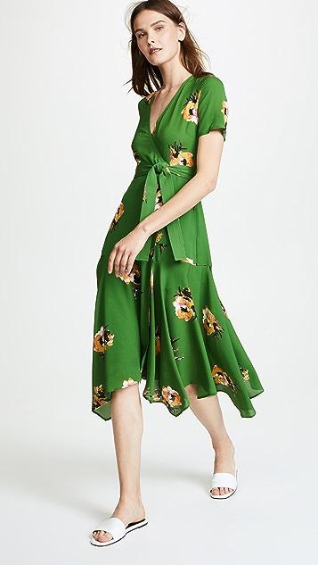 A.L.C.  Cora 连衣裙