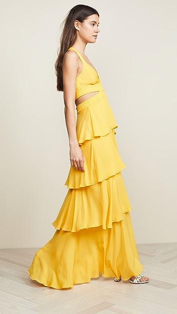 A.L.C.  Lita 连衣裙
