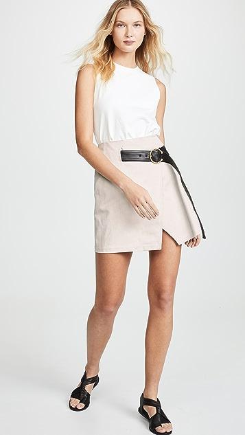 A.L.C.  Cami 半身裙