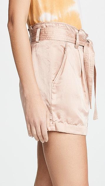 A.L.C.  Merrick 短裤