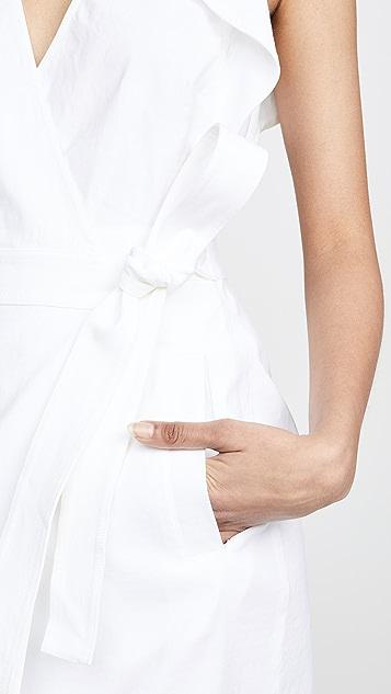 A.L.C.  Sidelle 连衣裙