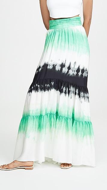 A.L.C.  Hopkins 半身裙