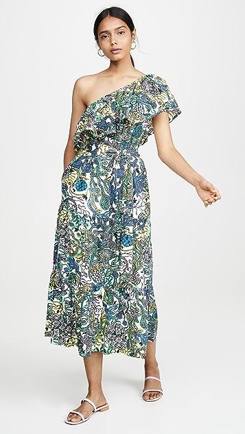 A.L.C.  Janelle 连衣裙