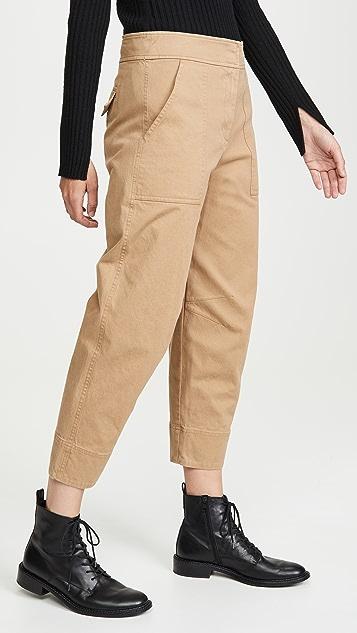 A.L.C.  Coben 长裤