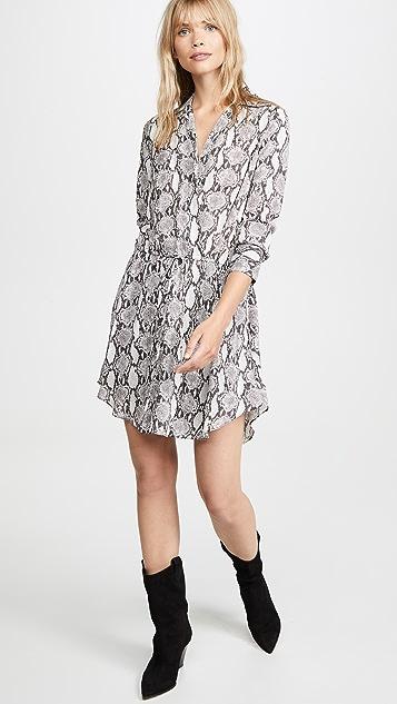 A.L.C.  Isobel 连衣裙