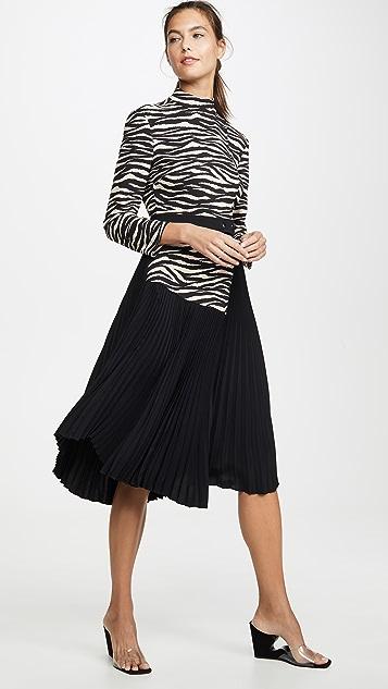A.L.C.  Peyton 连衣裙