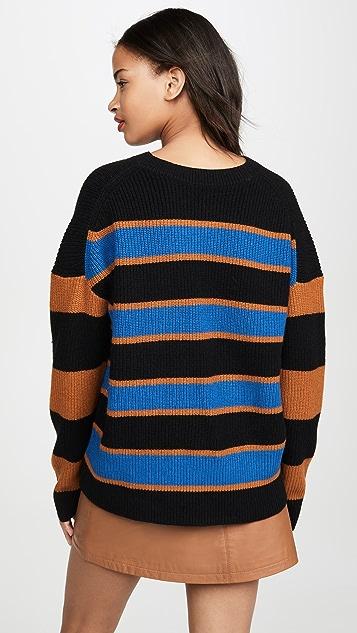 A.L.C.  Roman 毛衣