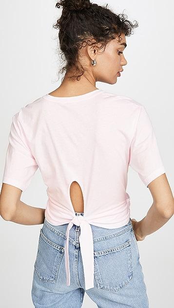 A.L.C.  Jules T 恤