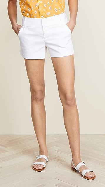 alice + olivia Cady 短裤