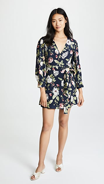 alice + olivia Hannah 连衣裙