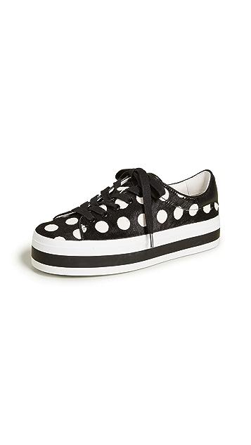 alice + olivia Ezra 运动鞋