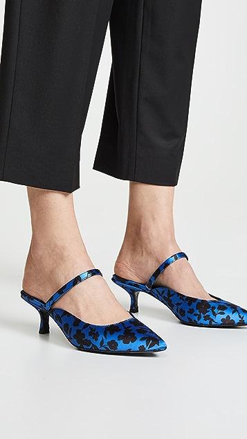 alice + olivia Marrgo 穆勒鞋