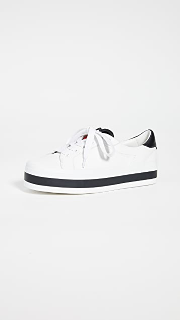 alice + olivia Elisha 运动鞋