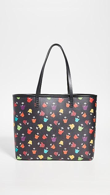 alice + olivia Veronica Rainbow Stace 手提袋