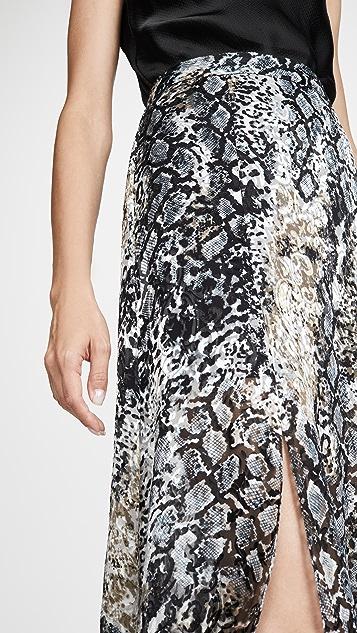 alice + olivia Athena 半身裙