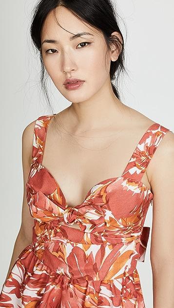 Alexis Ilda 连衣裙