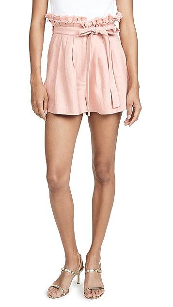Alexis Jolan 短裤
