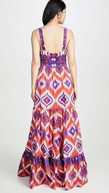 Alexis Jourdan 连衣裙