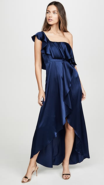 Alexis Ausyn 连衣裙