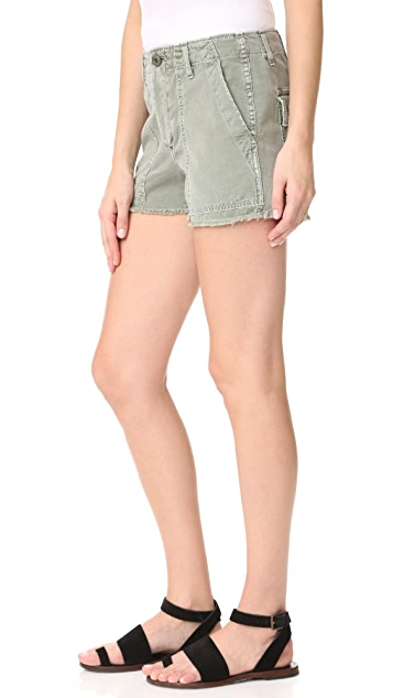 AMO Army 短裤