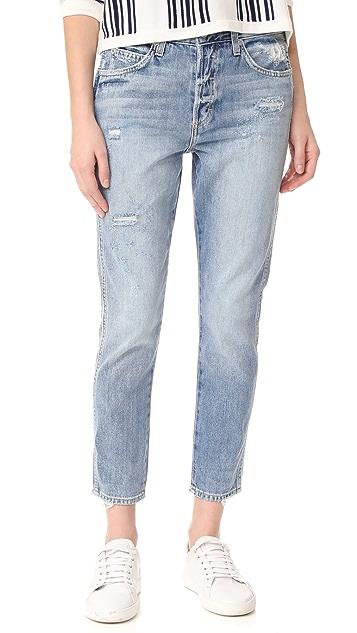 AMO Ace 牛仔裤