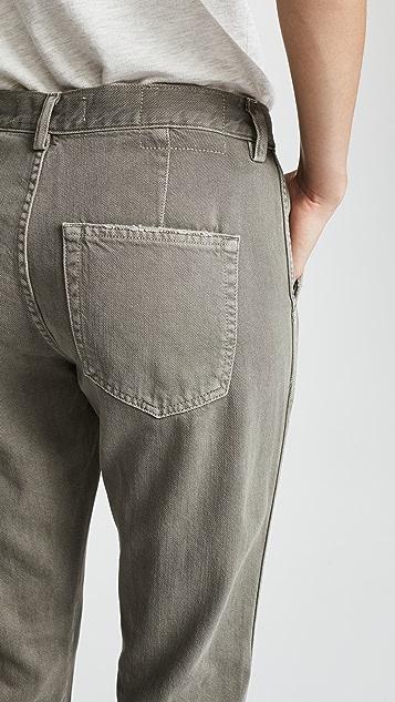 AMO 休闲裤