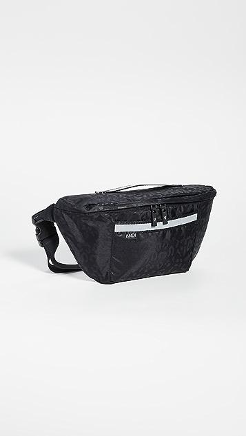 ANDI XL 腰包