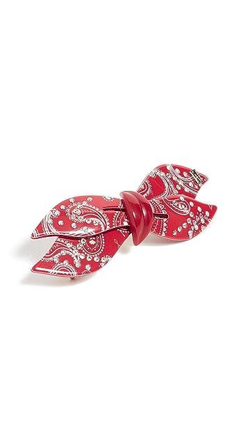 Alexandre de Paris 手帕发夹