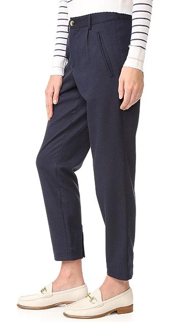 A.P.C.  Isabelle 长裤