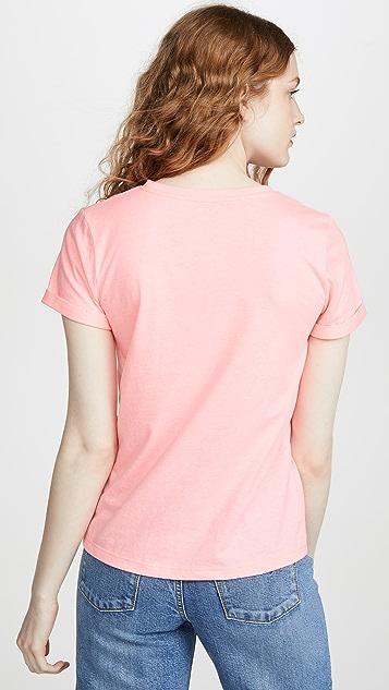 A.P.C.  Cyd T 恤