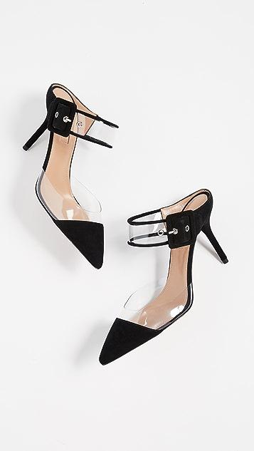Aquazurra Optic 85mm 穆勒鞋