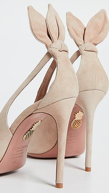 Aquazurra Deneuve 105mm 浅口鞋