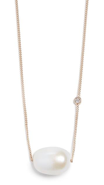 Ariel Gordon Jewelry 巴洛克珍珠项链