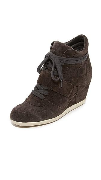 Ash Bowie 坡跟运动鞋