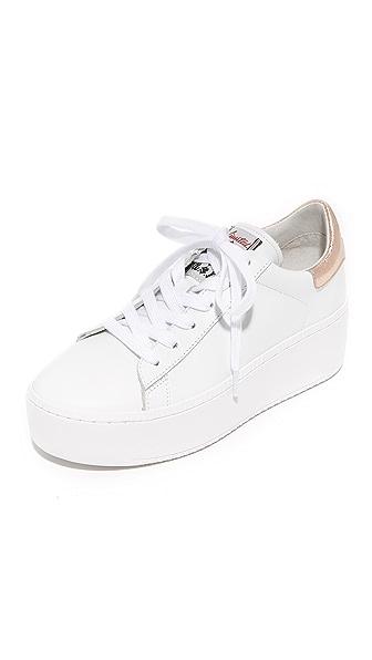 Ash Cult 厚底运动鞋