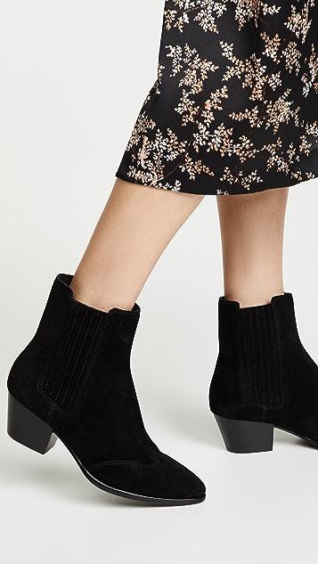 Ash Hook Bis 短靴