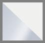 银色/灰色/银色/白色