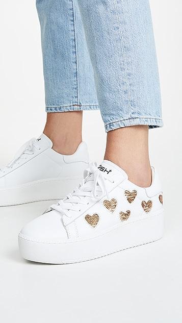 Ash Cute 运动鞋