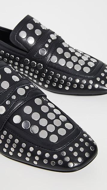 Ash Ono 乐福鞋
