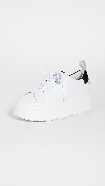 Ash Moon 厚底运动鞋