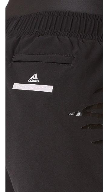 adidas by Stella McCartney Training High Intensity 短裤