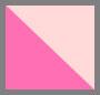 暗粉色/艳粉色