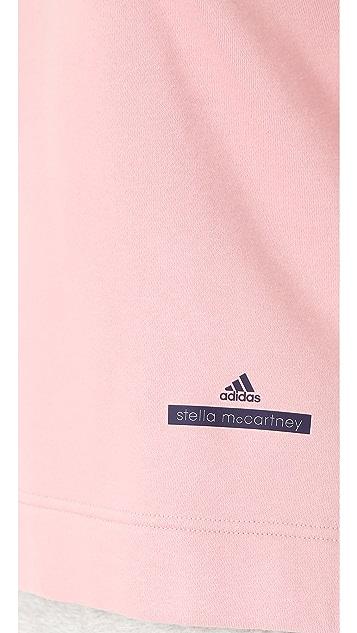 adidas by Stella McCartney Yoga 运动衫