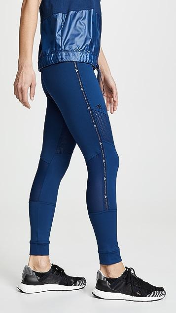 adidas by Stella McCartney P Ess 贴腿裤
