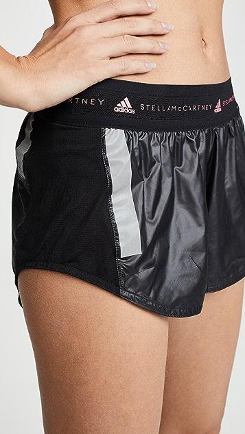 adidas by Stella McCartney Run Az 短裤