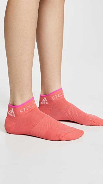 adidas by Stella McCartney 低口袜