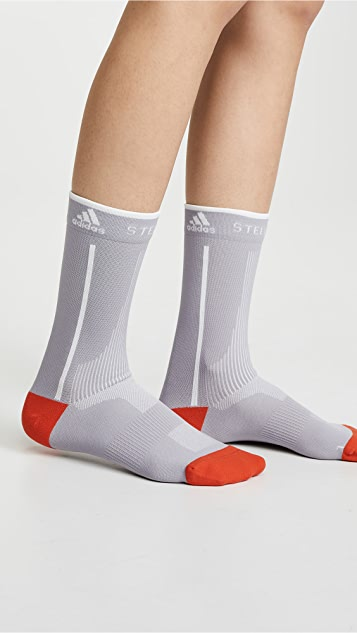 adidas by Stella McCartney 踝袜