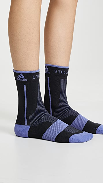 adidas by Stella McCartney 中筒袜